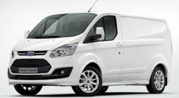 Noul Ford Transit Custom castiga titlul de 'International Van of the Year'