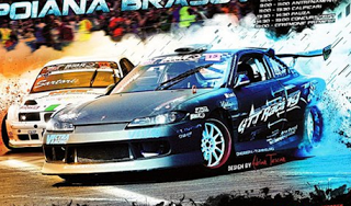 GTT Drag Racing Ediţia a 2-a Braşov 26 Iunie 2011