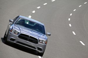 Dodge Charger Pursuit AWD