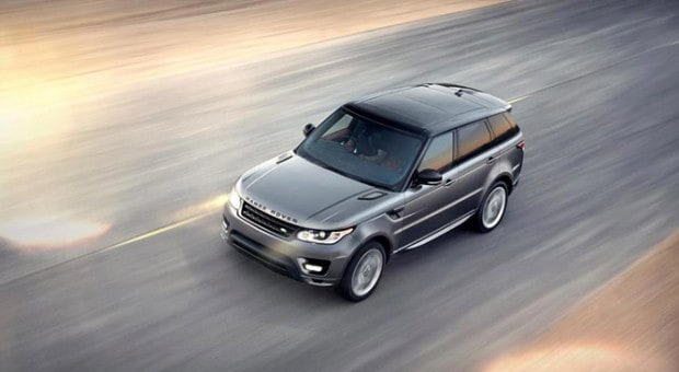 Jaguar şi Land Rover în Top 5 Branduri in 2014, potrivit 'APEAL J.D. Power'