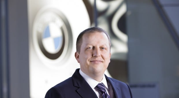 Wolfgang Schulz, noul Director General BMW Group România din 1 octombrie 2014