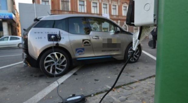 Noul BMW i3 (94 Ah) a câştigat World Urban Car Award 2017