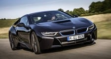 BMW premiat pentru cel mai bun sistem hibrid: Premiul International Engine of the Year