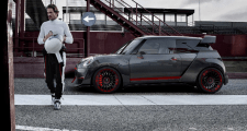MINI John Cooper Works GP Concept editia 2017