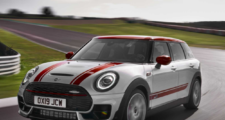 Noile MINI John Cooper Works Clubman şi MINI John Cooper Works Countryman