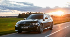 Noul BMW M340i xDrive Touring