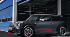Noul MINI John Cooper Works GP