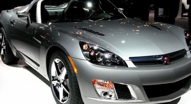 News: Lexus RX 450h updates