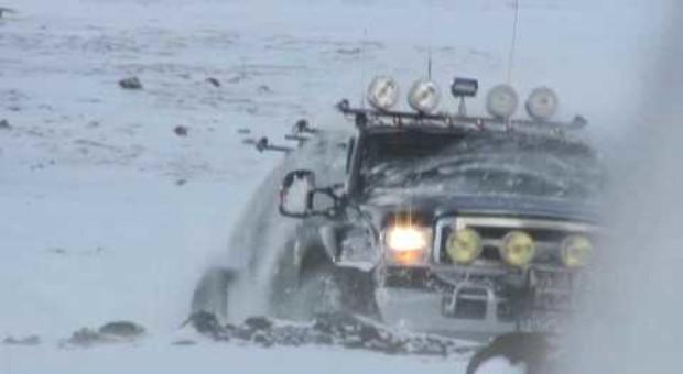 Aventuri in Islanda