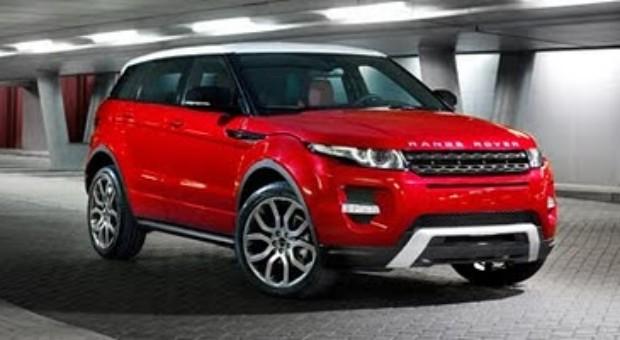 Noul Range Rover Evoque ia pulsul orasului tau