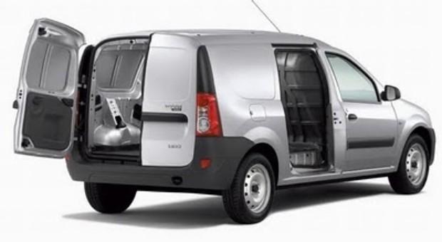 Logan Van va ieşi din producţie in 2012