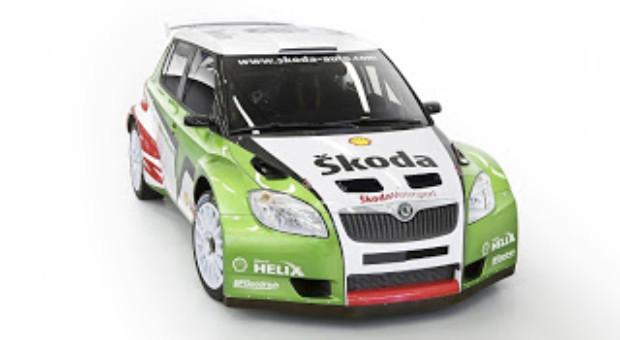 SKODA a devenit cea mai de succes marca din istoria Rally Challenge