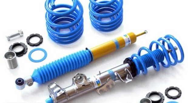 Cum testezi amortizoarele masinii in afara unui service auto?