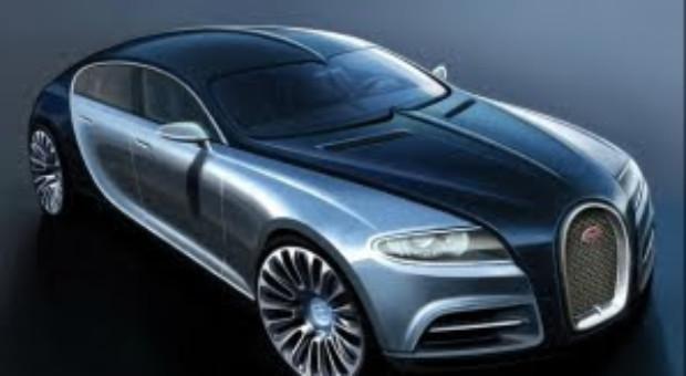 Bugatti Galibier: Noul Bugatti de serie cu peste 1.400 CP