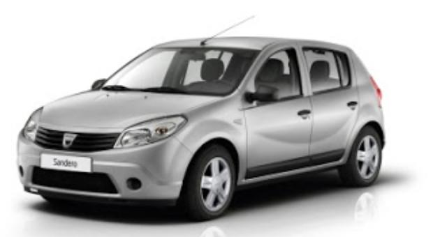 Activitatea Uzinei Dacia de la Mioveni, intrerupta 3 zile