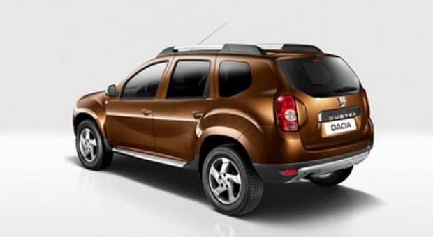 Noile preturi Dacia Duster – Toate modelele Duster au fost scumpite