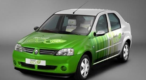 Dacia va prezenta primul concept hibrid