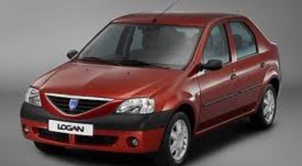 Dacia Renault se pregăteşte de oprirea producţiei modelului Logan