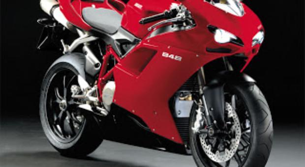 Audi va cumpara Ducati Motor Holding
