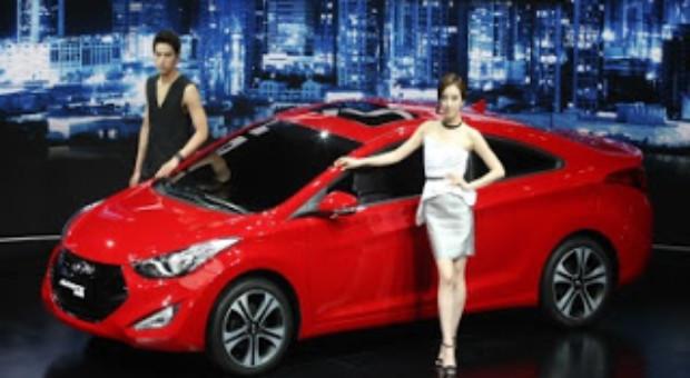 Hyundai Elantra, castigatoarea Auto best 2012 devine o masina foarte atractiva