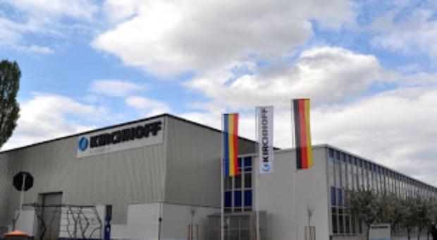 Kirchoff a deschis o fabrică pe platforma Ford România
