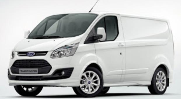 Noul Ford Transit Custom castiga titlul de 'International Van of the Year'