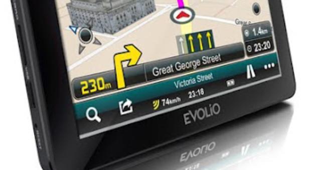 Evolio lansează noile GPS-uri auto
