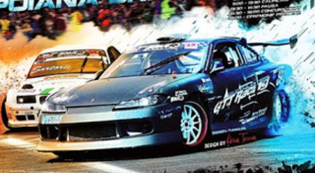 GTT Drag Racing Ediţia a 2-a Braşov 26 Iunie 2011