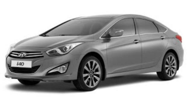Hyundai i40. Preturile incep de la 25.238 euro cu TVA