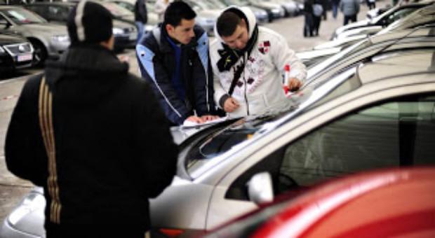 Cat si cum au crescut inmatricularile de masini in UE (Uniunea Europeana) ?