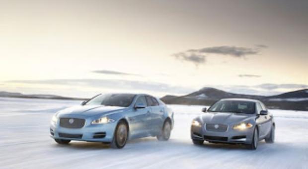Jaguar XF si Jaguar XJ cu tractiune integrala (preturi)