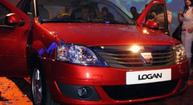 Vânzările Dacia au crescut cu 2,5% în prima jumătate a anului, la peste 181.000 de maşini