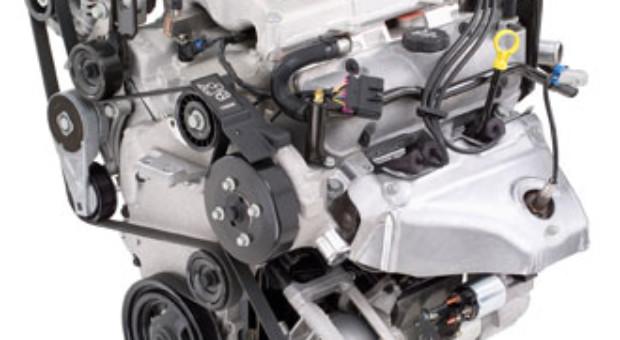 Cum functioneaza un motor de masina ?