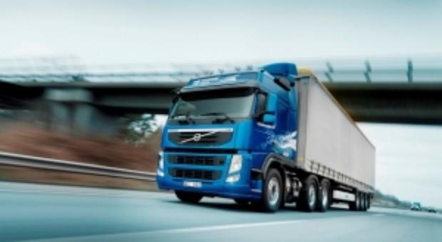 Noul Volvo FM MethanDiesel disponibil in curand la showroom-urile Volvo Romania