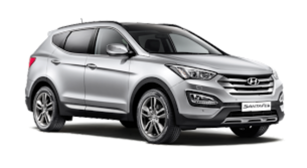 Noua generatie Santa Fe a obtinut cinci stele la testele de impact Euro NCAP
