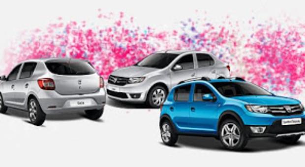 Noile Dacia Logan, Sandero, Sandero Stepway dupa lansarea oficiala