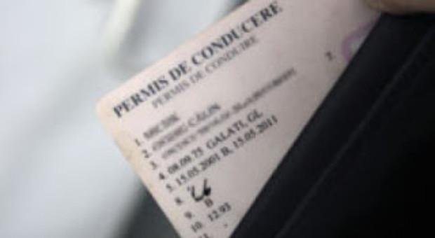Detalii despre noul permis de conducere din 2013