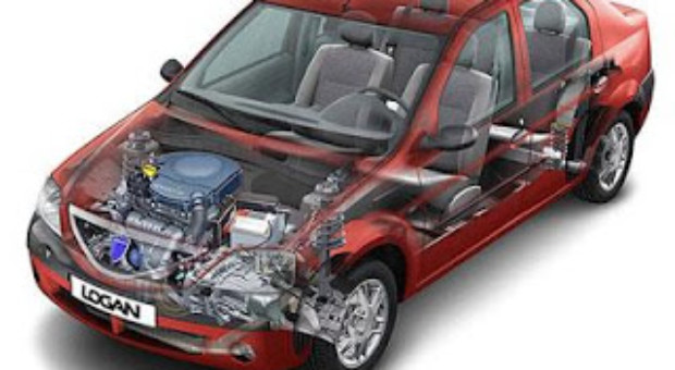 100.000 de motoare TCe 90 fabricate la Dacia Mioveni in Romania