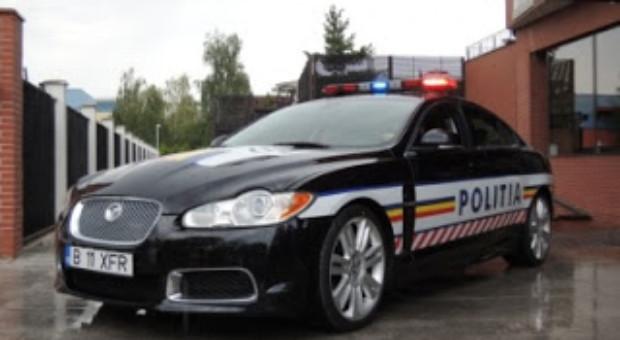 "Campania ""Politia in tufisuri"""