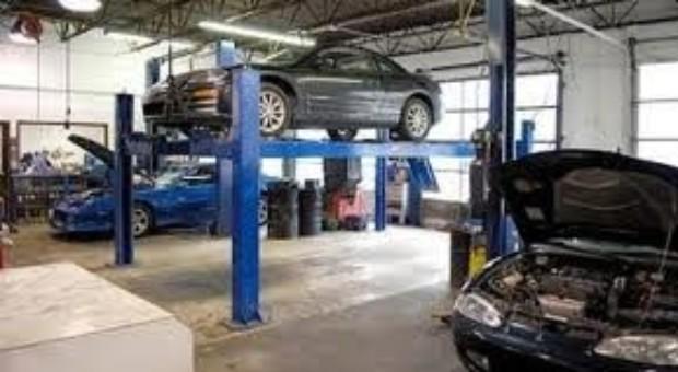 Reguli noi pentru service-urile auto romanesti