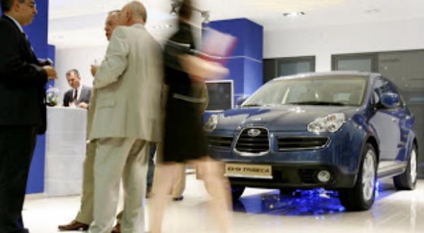 Noi reguli privind amortizarea fiscala a autoturismelor de firma