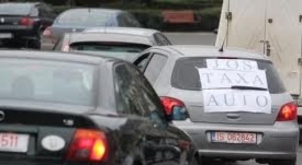 Cea mai noua Taxa auto, în analiză ….