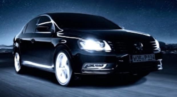 Volkswagen a suspendat temporar producţia modelului Passat