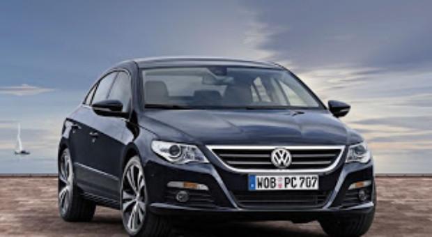 Volkswagen, cea mai asigurată marcă de maşină în România