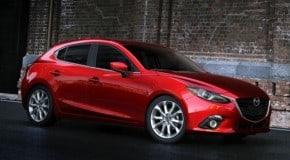 Mazda, vanzari peste asteptari