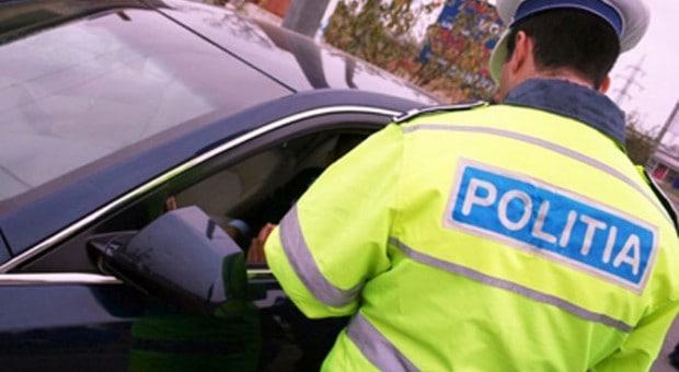 Sefii Politiei admit ca amenzile propuse in noul Cod Rutier sunt prea mari