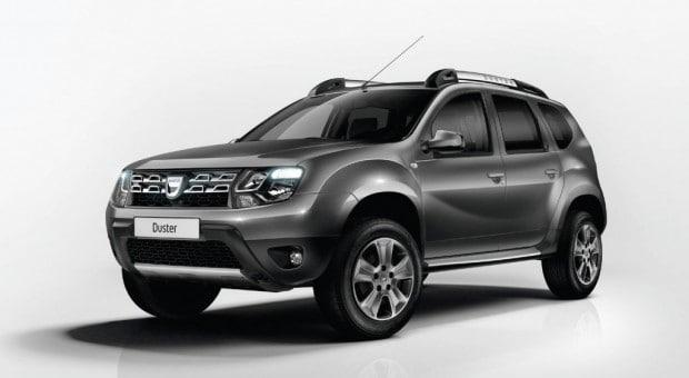 Renault Duster & Symbol se vor produce si in Iran din 2018