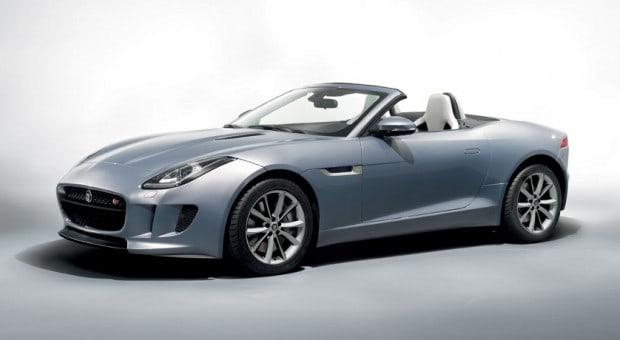 Jaguar Land Rover a vândut un număr record de 425.006 de vehicule în 2013