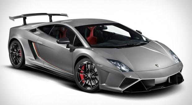 Lamborghini a oprit producţia modelului Gallardo!