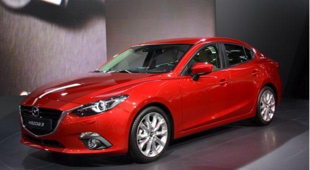 Mazda3 primește 5 stele Euro NCAP